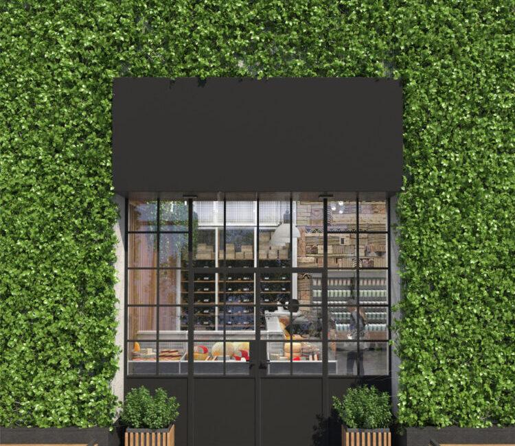 Giardini verticali: consigli utili per prendersene cura