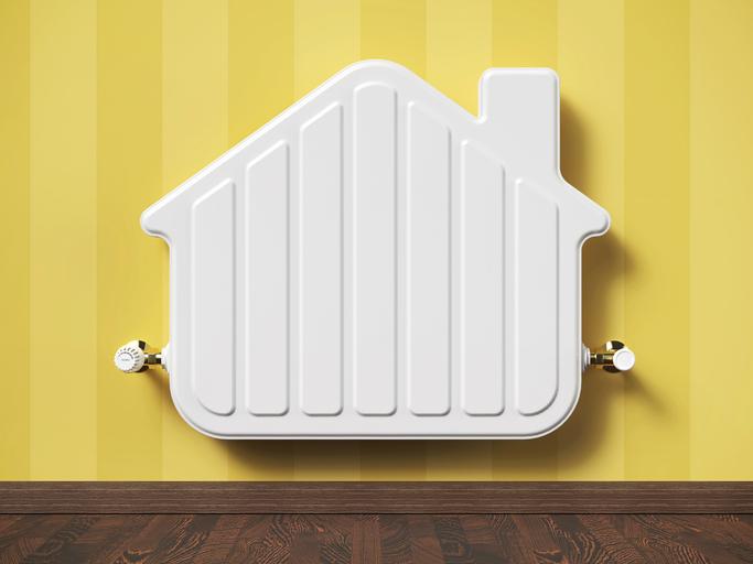 Riscaldare casa: i consigli per l'inverno