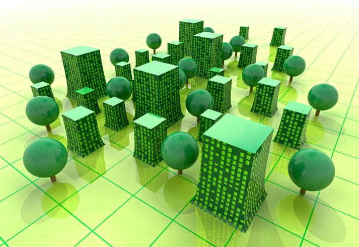 costruire in bioedilizia