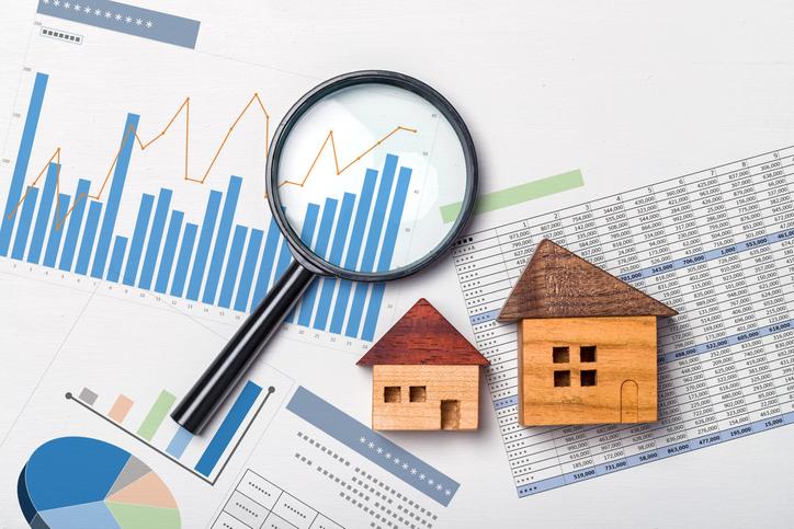 Previsioni Mercato immobiliare 2021