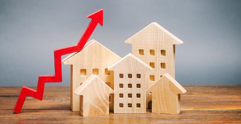 Andamento mercato immobiliare 2021