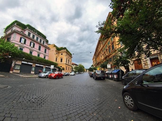 Investimento immobiliare Roma sul lungo termine