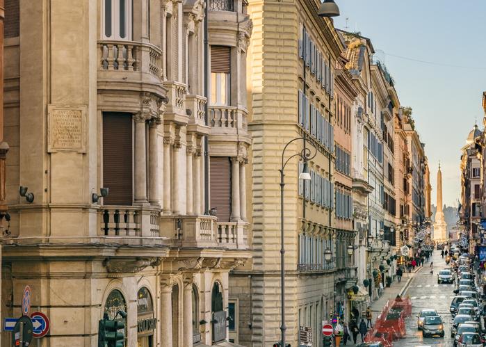 Uffici in vendita a Roma, quali sono le migliori zone?