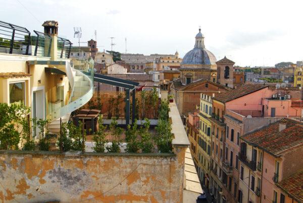Andamento mercato immobiliare Roma: come sarà