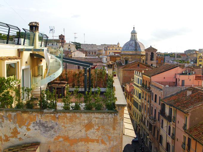 Andamento mercato immobiliare Roma: come sarà?