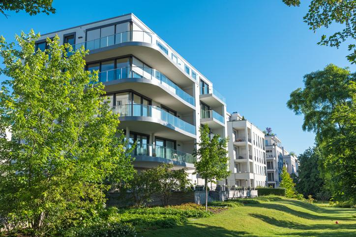 Ecobonus appartamenti in condominio