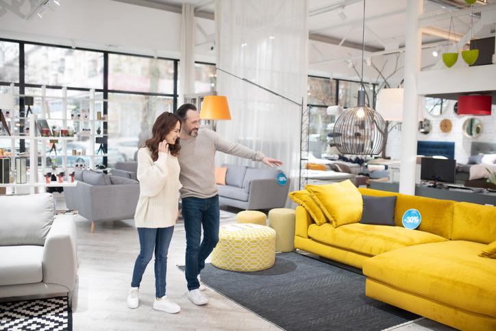 Bonus mobili giovani coppie, come funziona?