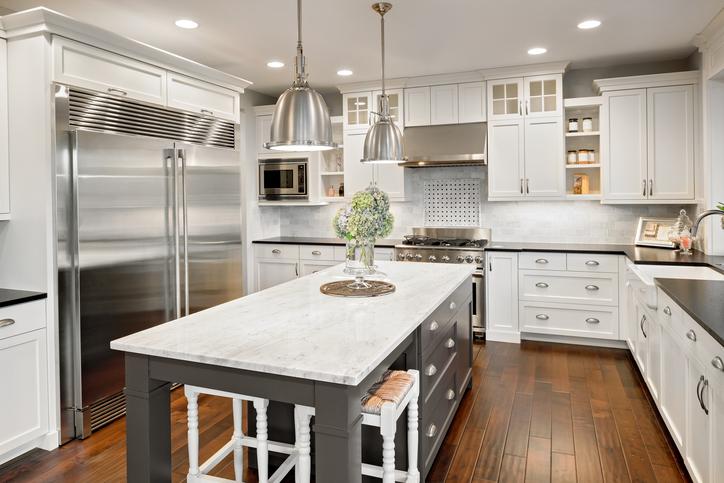 Bonus mobili cucina, come funziona?