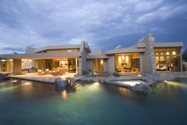 Le case più belle dei vip nel mondo
